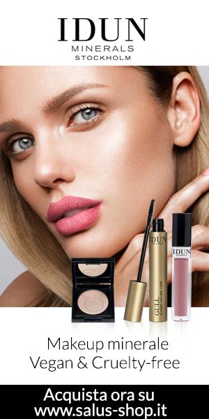 IDUN makeup minerale salus shop