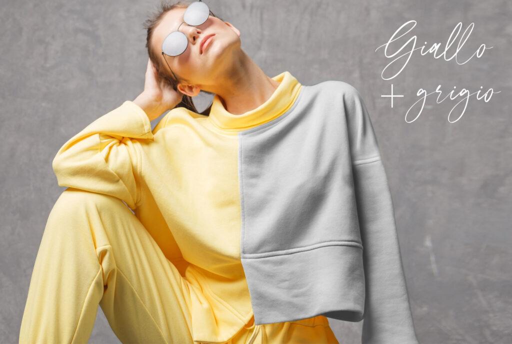 stilosissimo - Colore Pantone 2021