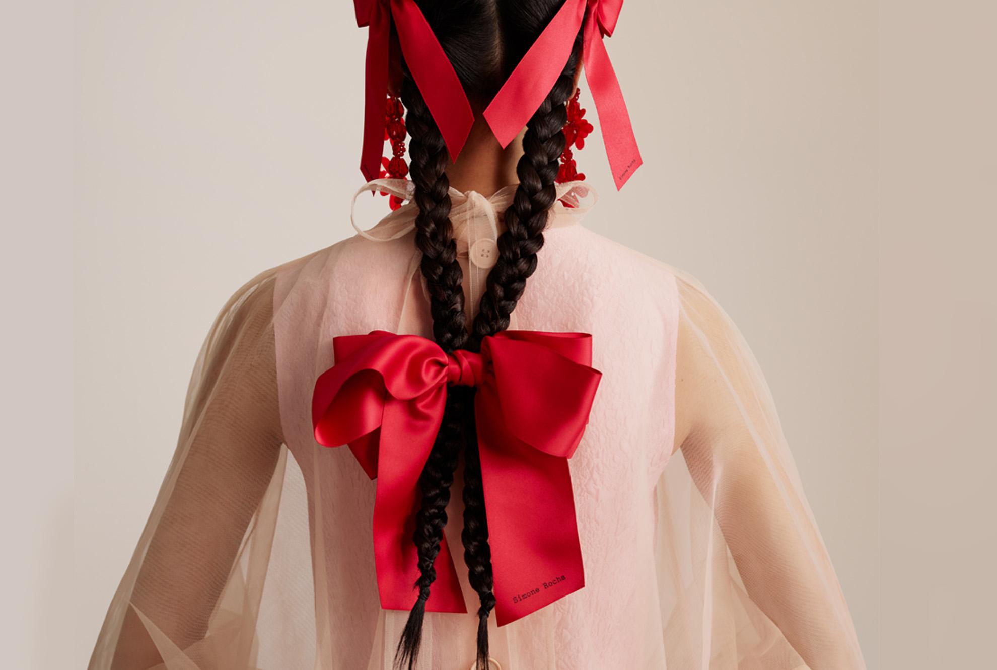 Simone Rocha x H&M: una collezione per trasformarsi in magnifiche principesse.
